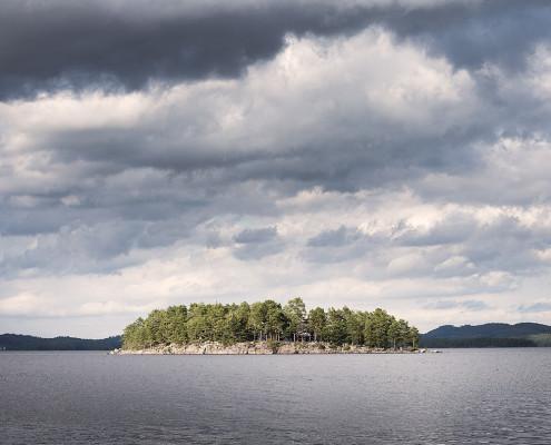Roadtrip in die Wildnis Skandinaviens