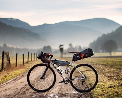 Bikepacking im Schwarzwald
